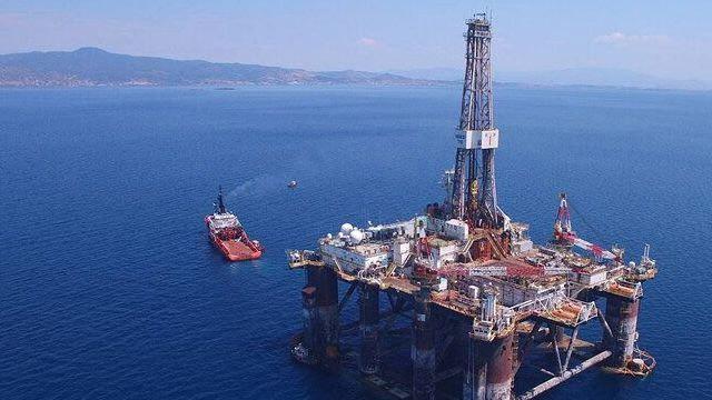 İşte dünyada en fazla doğalgaz rezervine sahip ülkeler