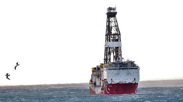 Türkiye'nin doğalgaz keşfi Rusya ve Avrasya'da yankı uyandırdı