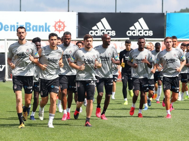 Kasımpaşa'dan Beşiktaş'a Koita cevabı! - Resim: 1