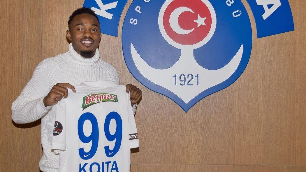 Kasımpaşa'dan Beşiktaş'a Koita cevabı! - Resim: 4