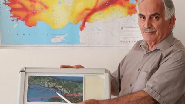 Ezber bozan açıklama: İstanbul'da ağır ve yıkıcı deprem beklenmiyor