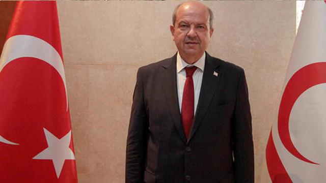 KKTC Başbakanı Tatar: Dünya, Türkiye'nin küresel güç olduğunu kabul etmeli