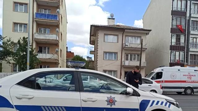 Sivas'ta korkunç ölüm! Boğazından bıçaklanmış halde bulundu