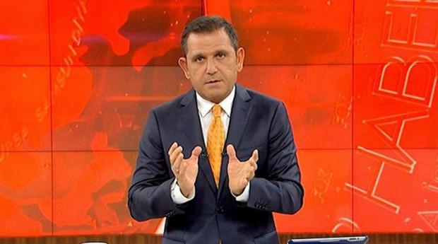 Fatih Portakal, Fox TV'den ayrıldı! Resmi açıklama geldi
