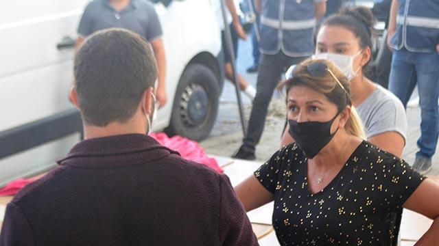 Bolu'da esnafın ''tezgah'' tartışması