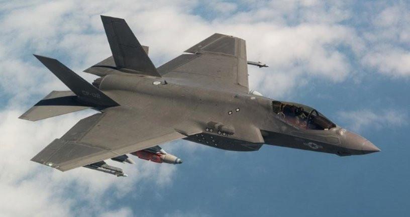 İsrail ve BAE arasında F-35 krizi!