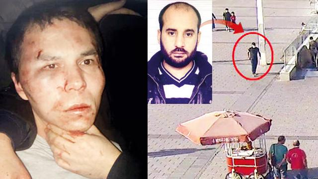 İstanbul'da katliam hazırlığındaki teröristle ilgili korkunç detay!