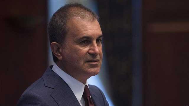 Ömer Çelik, 2 camiye saldıran teröriste verilen cezayı değerlendirdi