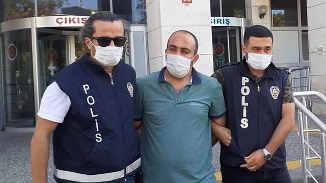 FETÖ/PDY'nin sözde il imamı tutuklandı!