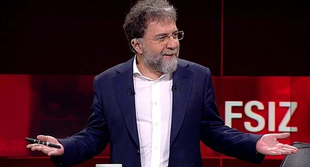 Ahmet Hakan'dan İstanbul Barosu'na tepki: Aklım almıyor