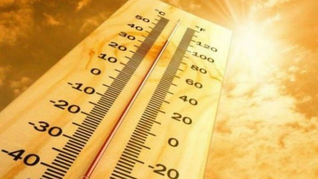 Meteoroloji uyardı, kavurucu sıcaklar geliyor! İşte 5 günlük hava durumu
