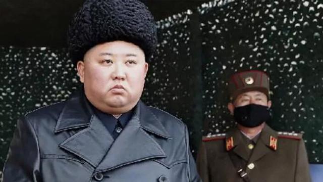 Kim Jong-un'dan koronavirüs önlemi: Yaklaşanı vurun
