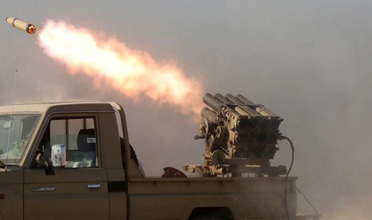 Bağdat Uluslararası Havalimanı'na saldırı