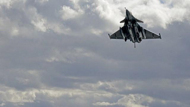 Yunanistan Fransa'dan 18 tane savaş uçağı almaya hazırlanıyor