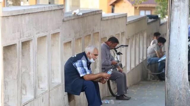 Sivas'ta termometreler 42 dereceyi gördü