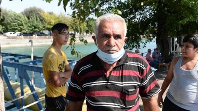 Adana'da dehşet! Öz babasını öldürmek istedi