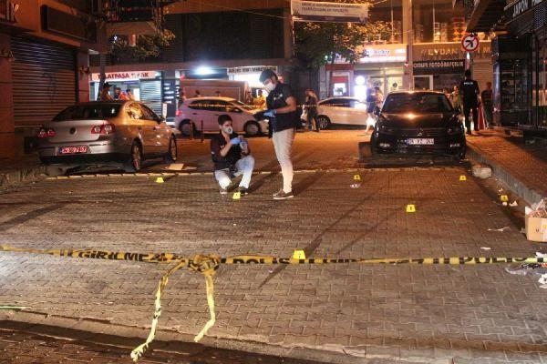 İstanbul'da dehşet! 3 kişi yaralandı