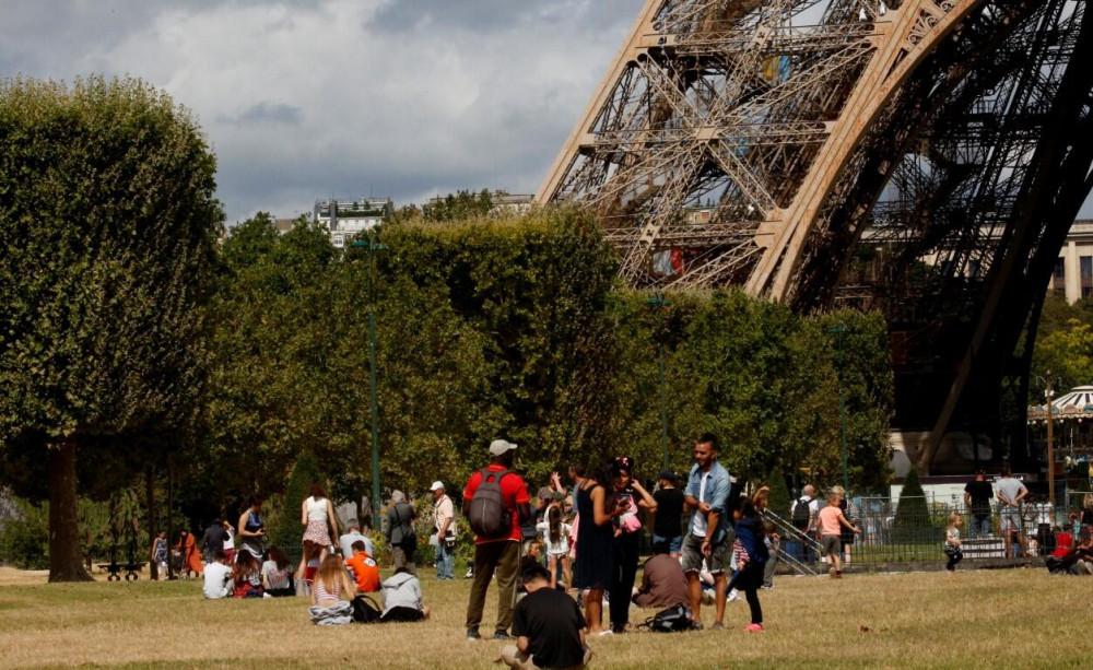 Fransa'dan ''ikinci dalga'' açıklaması