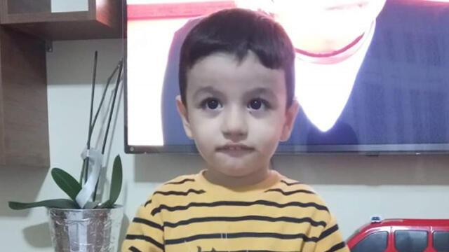 3 yaşındaki çocuğu maganda kurşunuyla öldüren 2 kişi tutuklandı