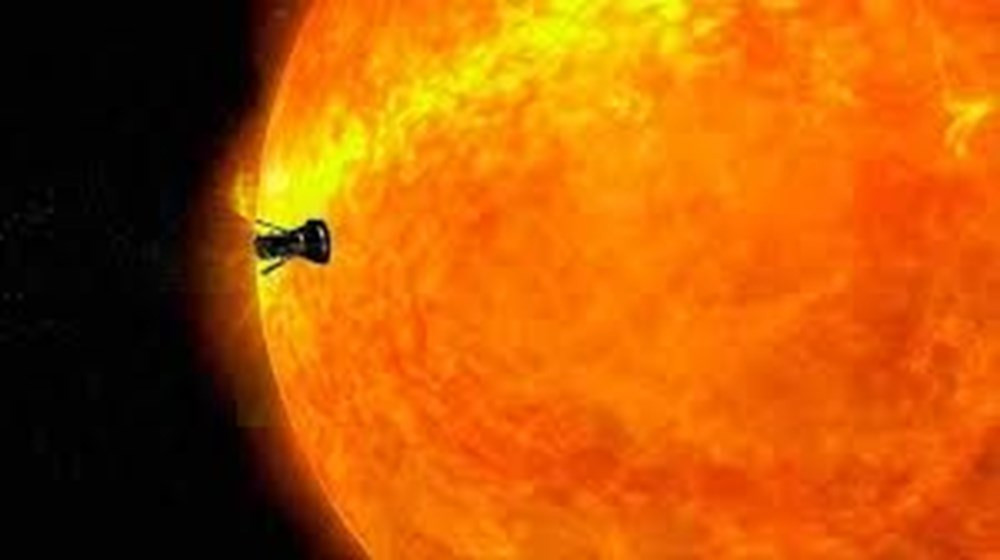 Güneş'te sebebi açıklanamayan hareketler tespit edildi - Resim: 4