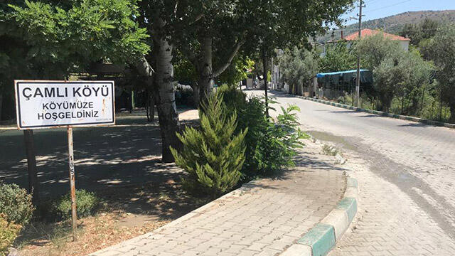Adıyaman'da 2 köy karantinaya alındı