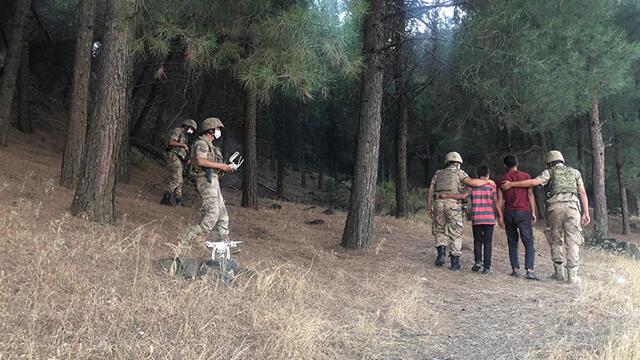 Siirt'te kaybolan iki çocuk bulundu