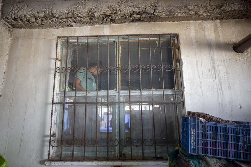 Eşi tarafından bıçaklanan kadının yardım çığlığı! Evim cezaevine döndü
