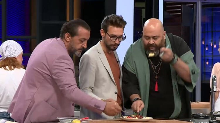 MasterChef Türkiye'de finale kalacak yarışmacı bulamadılar