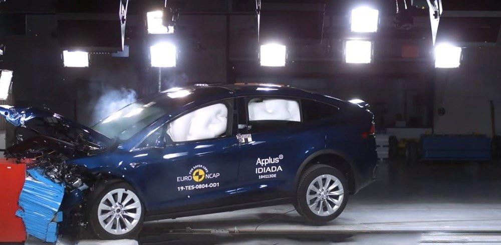 Araba alacaklar dikkat! Güvenlik test sonuçları ortaya çıktı