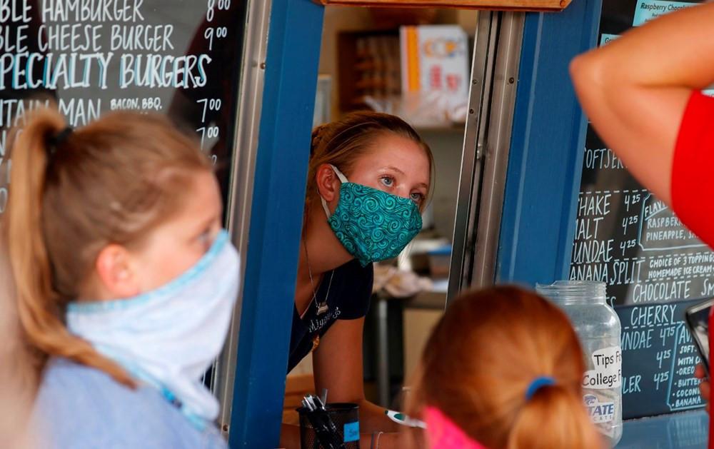 Koronavirüsün SARS kadar ölümcül hale geldi