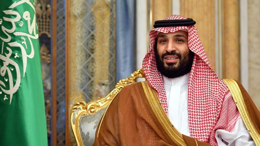 Veliaht Prens Selman'a ''suikast'' suçlaması - Resim: 1