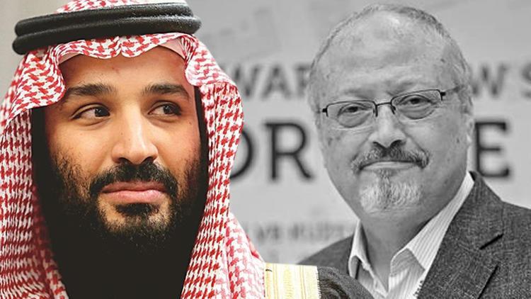 Veliaht Prens Selman'a ''suikast'' suçlaması - Resim: 2