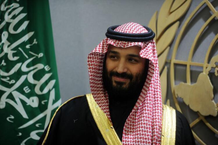 Veliaht Prens Selman'a ''suikast'' suçlaması - Resim: 4