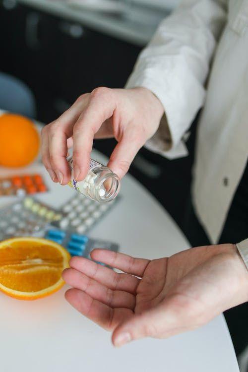 İşte mutfağınızdaki 10 doğal antibiyotik!