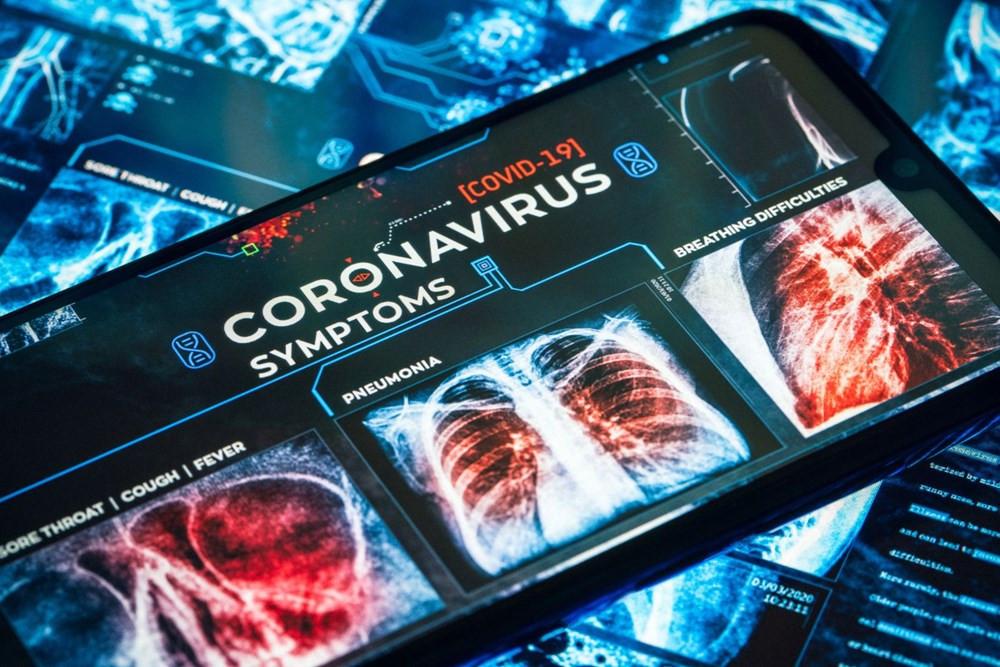 Belirti gösteren ve göstermeyen hastalar virüsü aynı oranda bulaştırıyor - Resim: 3