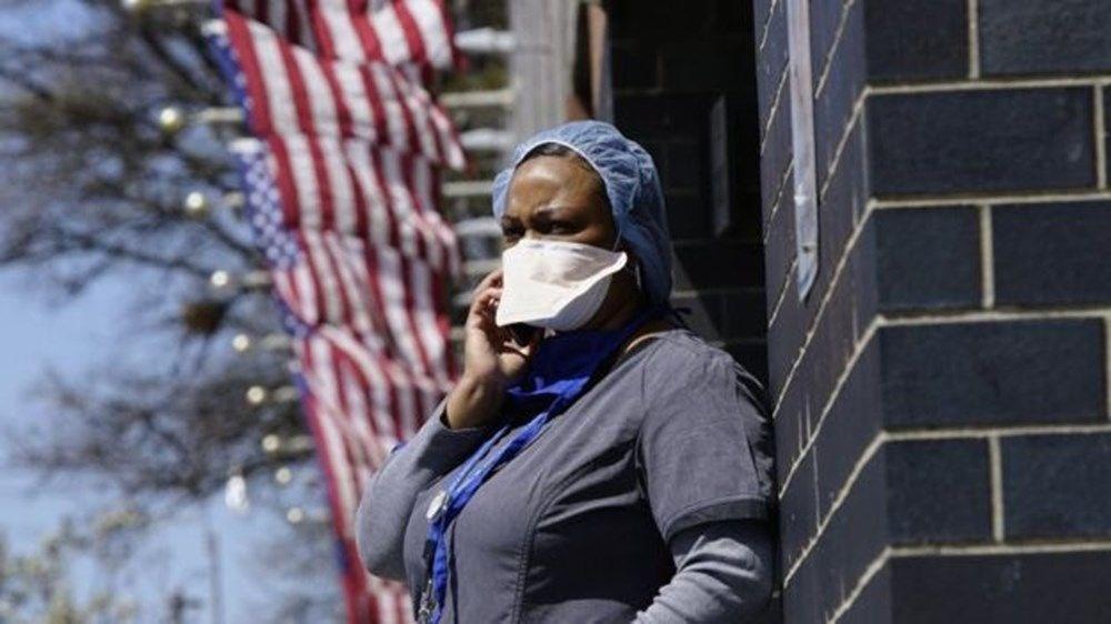 Korona aşısı, ABD nüfusunun yüzde 42'sinde işe yaramayabilir