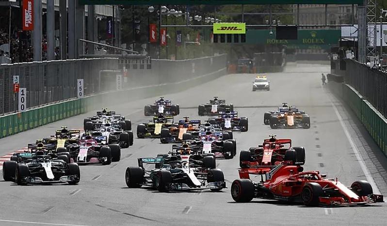 İstanbul'un ev sahipliğindeki Formula 1 için büyük müjde