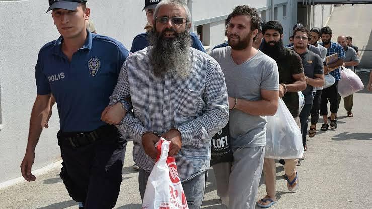 Şoke eden iddia: ''Soylu'nun yakaladık dediği DEAŞ'lı 2 yıldır tutukluydu''