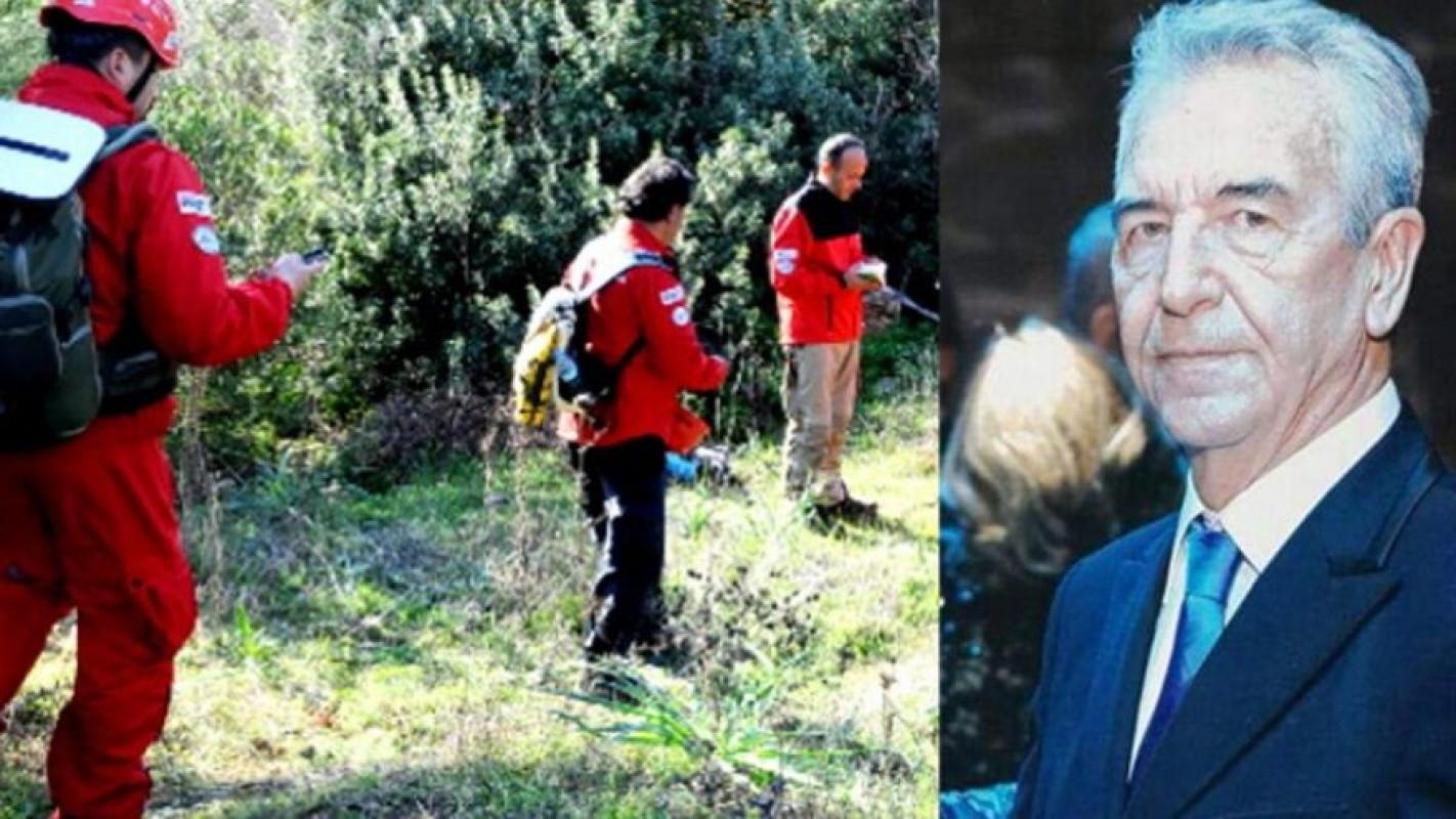 Ünlü iş insanı Muğla'da ölü bulundu