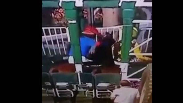 Atı yumruklayan jokey Halis Karataş'ın cezası belli oldu