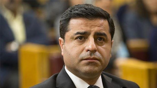 Edirne Cumhuriyet Başsavcılığı ''Demirtaş'' iddialarını yalanladı
