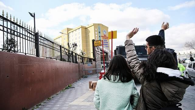 Kararlar peş peşe geldi: Yeniden öğrenci yurdunda karantinaya alınacaklar!