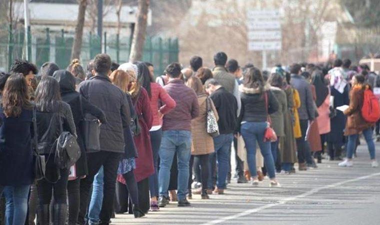 İşsizlik işten çıkarma yasağı dinlemedi! İşsiz sayısında büyük artış