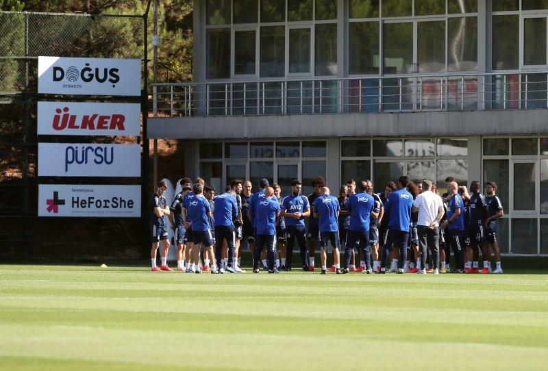 Fenerbahçe Rize deplasmanında! İşte Fenerbahçe'nin muhtemel 11'i