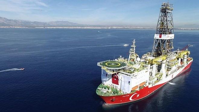 Karadeniz'deki 320 milyar metreküplük müjde de yeni gelişme