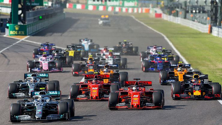 F1 Türkiye Grand Prix bilet fiyatları açıklandı