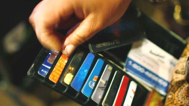 Kredi kartıyla ödemeler yüzde 22 arttı!