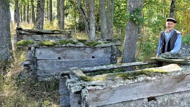 Türkiye'nin en ilginç mezarlığı görenleri hayrete düşürüyor