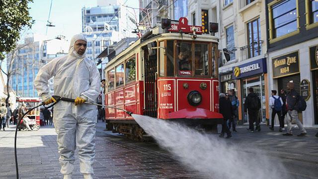İstanbul Valiliği açıkladı! İşte yeni koronavirüs önlemleri
