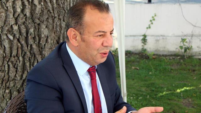 Bolu Belediye Başkanı: Ölenlerin çoğunluğu bir ayağı çukurda insanlar